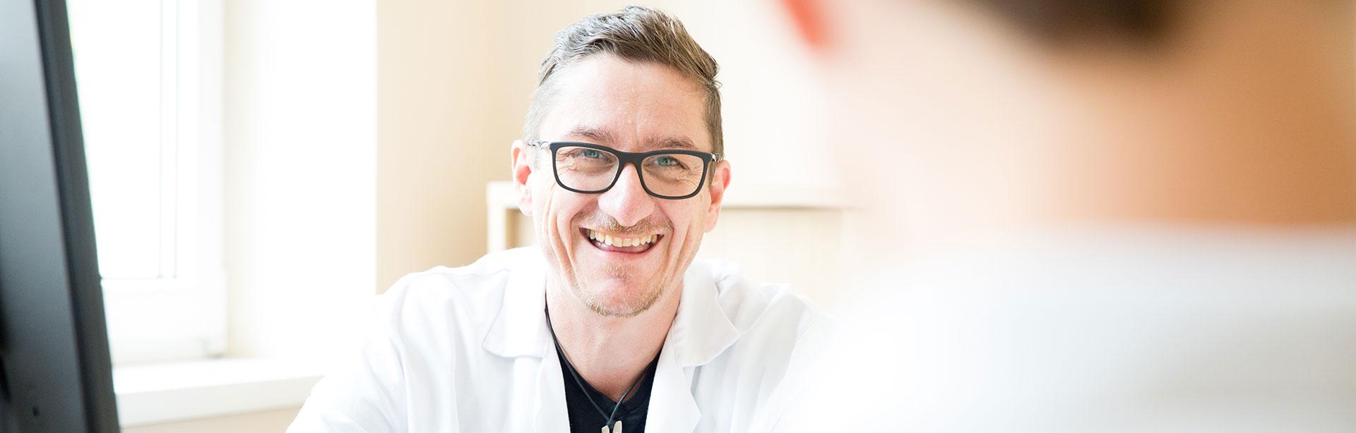 Dr. Markus Braun - Stosswellenzentrum Linz