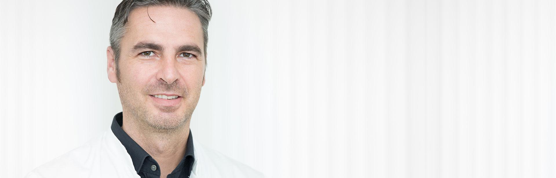 Dr. Rainer Mittermayr - Stosswellenzentrum Linz