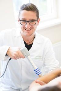 Stosswellenzentrum Linz - Ablauf - Dr. Markus Braun -